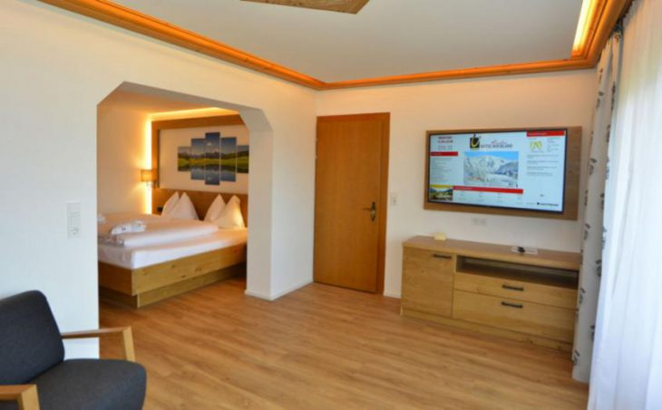 Hotel Residenz Hochland in Seefeld , Austria image 18