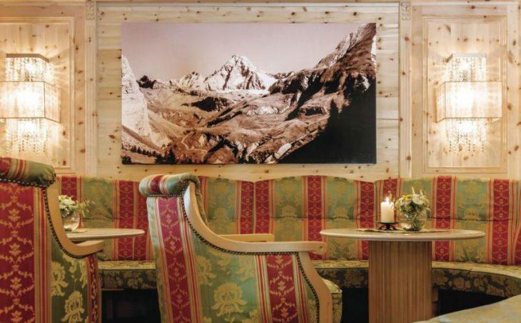 Hotel Regina in Solden , Austria image 7