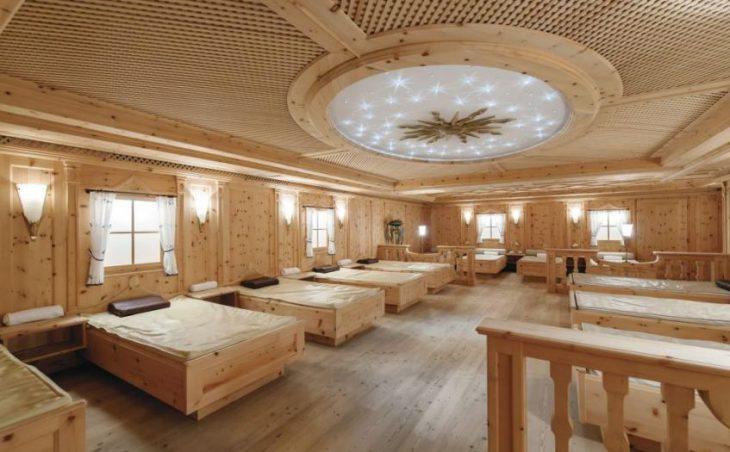 Hotel Regina in Solden , Austria image 8