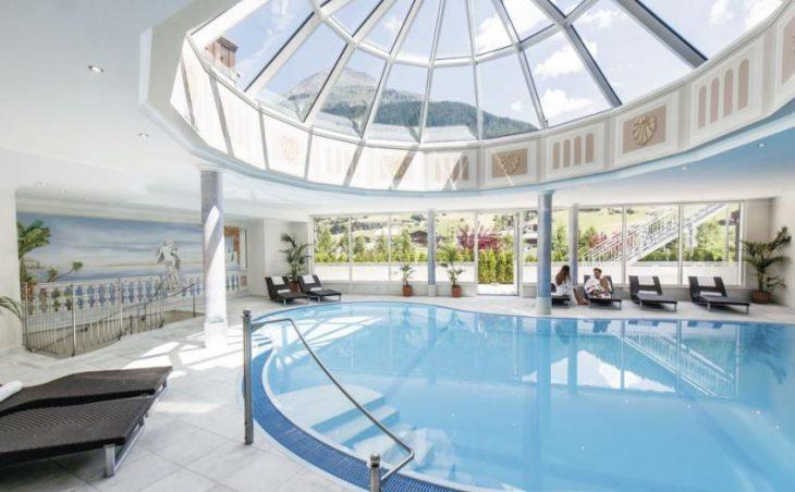 Hotel Regina in Solden , Austria image 2