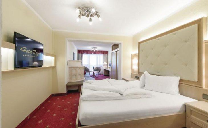 Hotel Regina in Solden , Austria image 1
