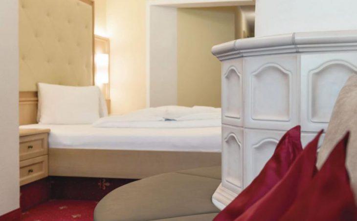 Hotel Regina in Solden , Austria image 10