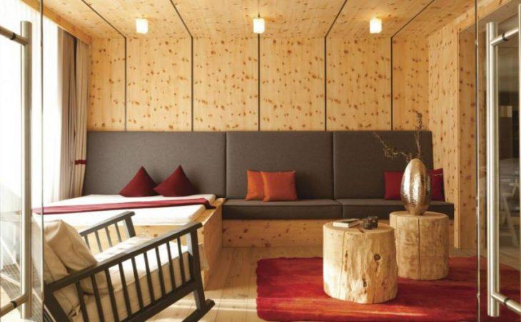 Hotel Bergland in Solden , Austria image 4
