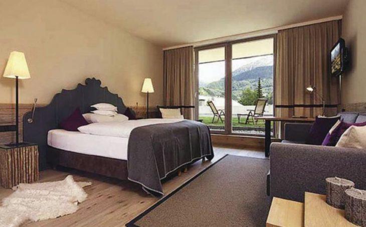 Hotel Bergland in Solden , Austria image 2