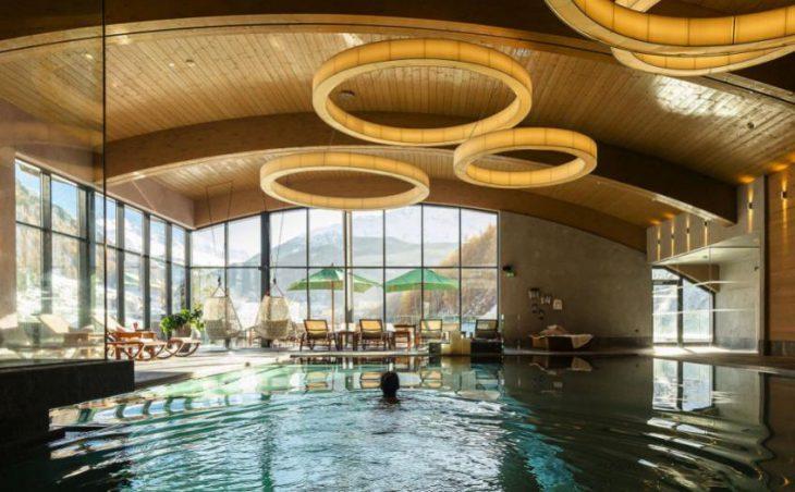 Hotel Bergland in Solden , Austria image 3