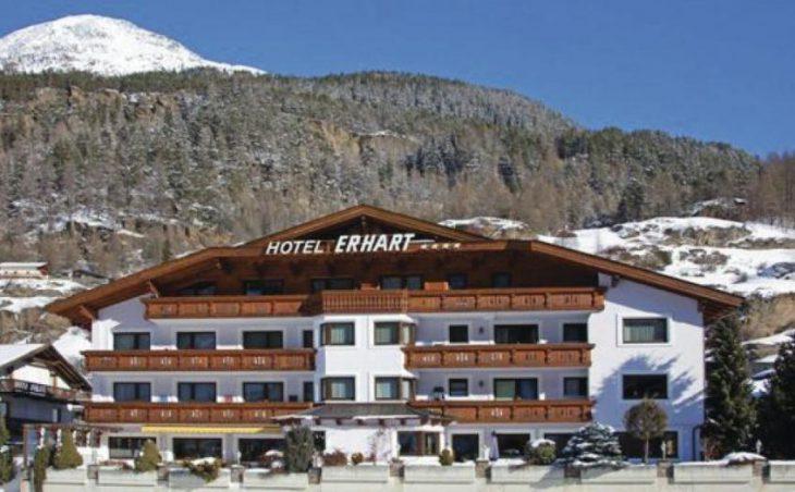 Hotel Erhart in Solden , Austria image 1