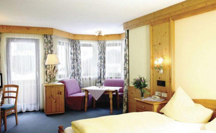 Hotel Erhart in Solden , Austria image 2