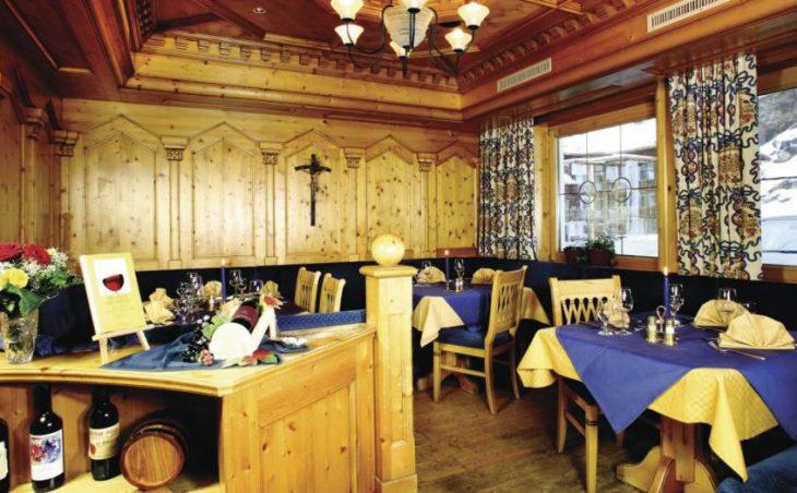 Hotel Erhart in Solden , Austria image 3