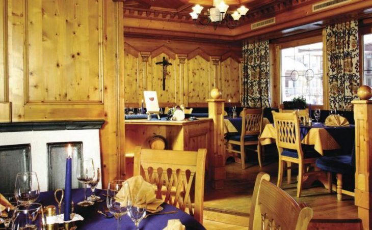 Hotel Erhart in Solden , Austria image 10