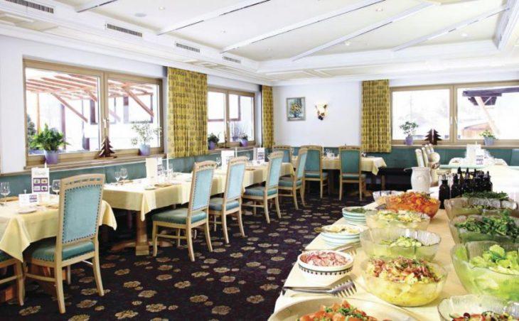Hotel Erhart in Solden , Austria image 4
