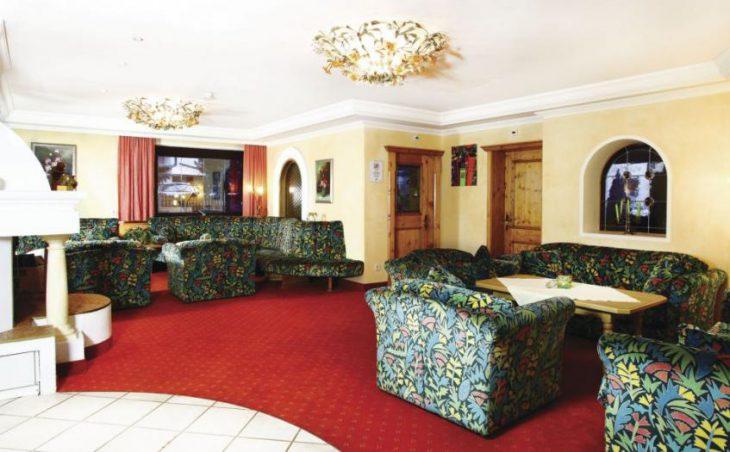 Hotel Erhart in Solden , Austria image 8