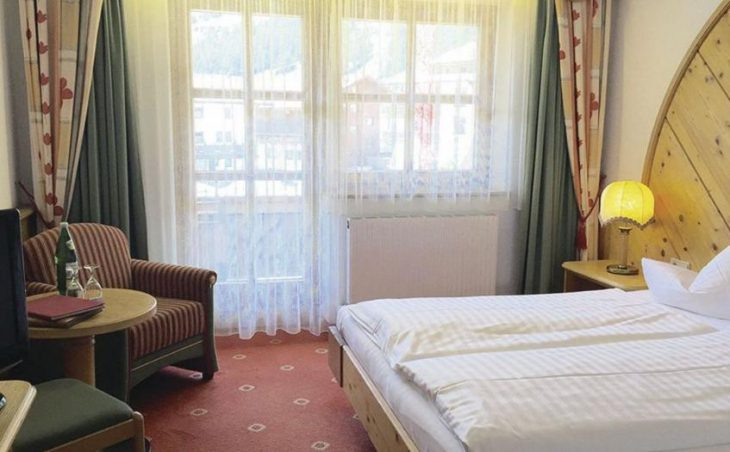 Die Berge Lifestyle Hotel in Solden , Austria image 18