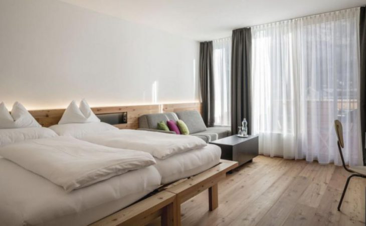 Die Berge Lifestyle Hotel in Solden , Austria image 2