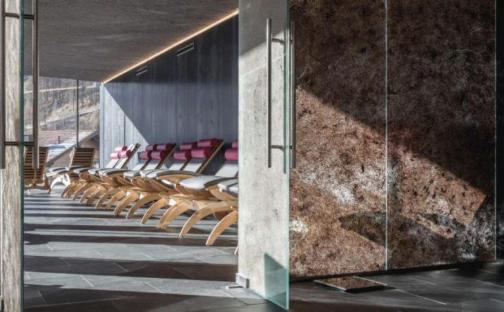 Die Berge Lifestyle Hotel in Solden , Austria image 8