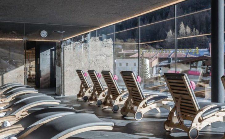 Die Berge Lifestyle Hotel in Solden , Austria image 9