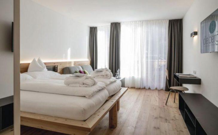 Die Berge Lifestyle Hotel in Solden , Austria image 11