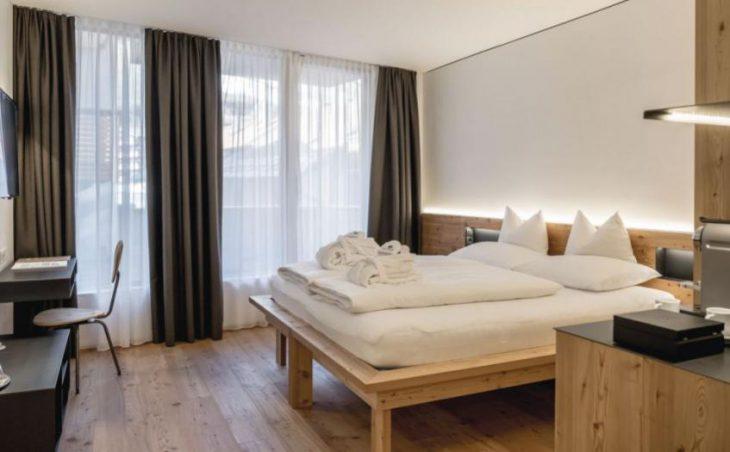 Die Berge Lifestyle Hotel in Solden , Austria image 13