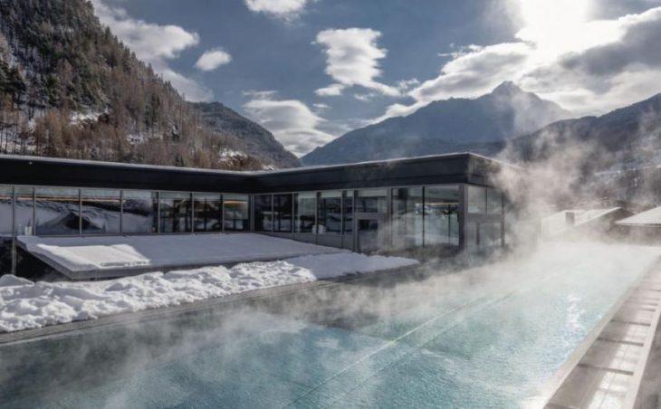 Die Berge Lifestyle Hotel in Solden , Austria image 10
