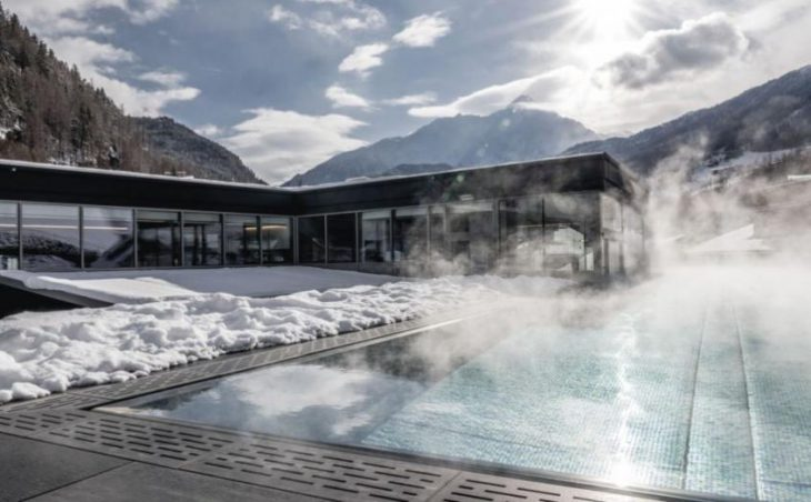 Die Berge Lifestyle Hotel in Solden , Austria image 3