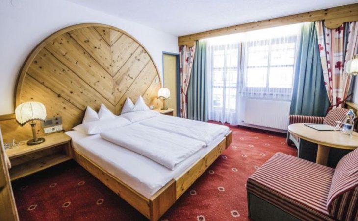 Die Berge Lifestyle Hotel in Solden , Austria image 17