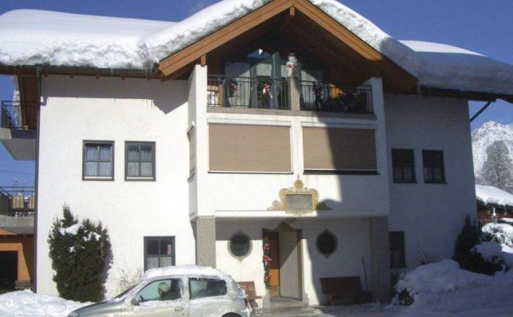 Hotel Gansleit in Soll , Austria image 9