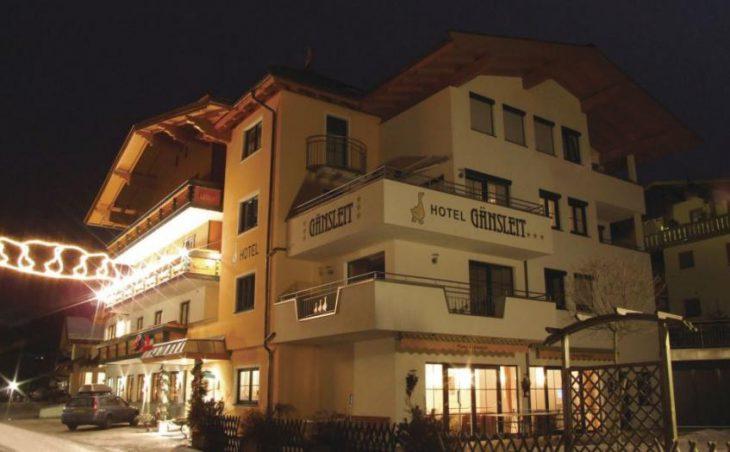 Hotel Gansleit in Soll , Austria image 1
