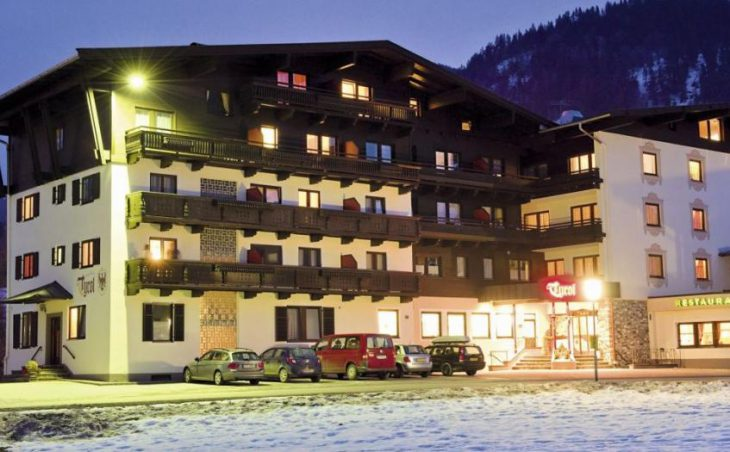 Hotel Tyrol in Soll , Austria image 11