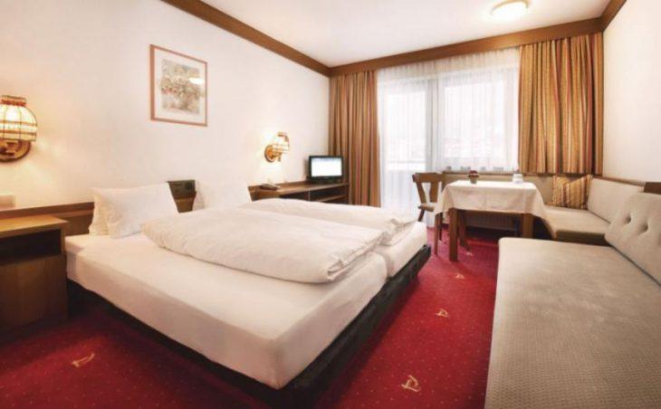 Hotel Tyrol in Soll , Austria image 2