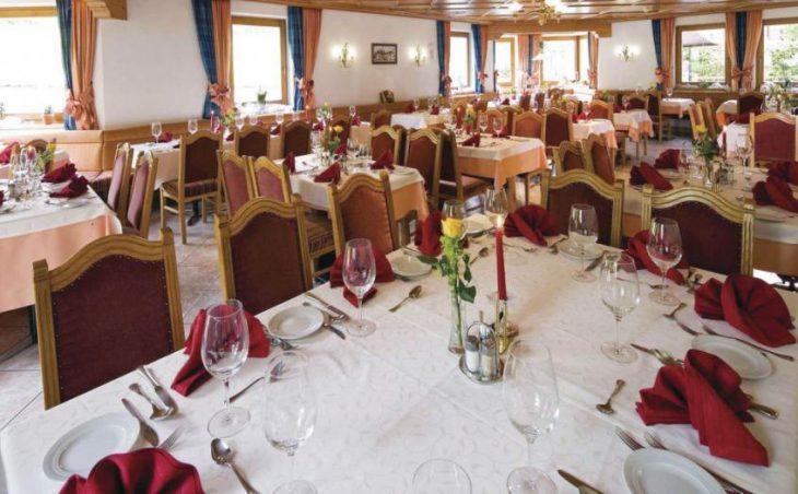 FerienHotel Fuchs in Soll , Austria image 3