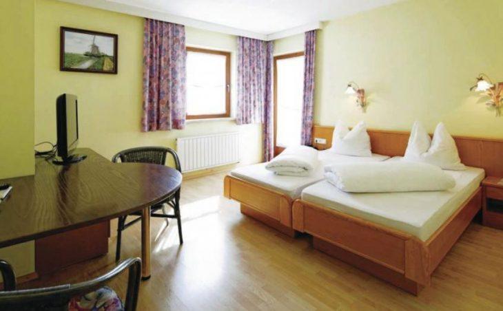 FerienHotel Fuchs in Soll , Austria image 4