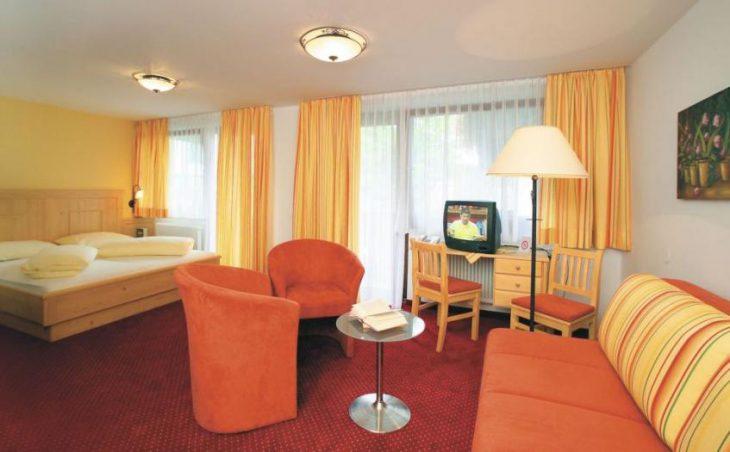 Hotel Austria in Soll , Austria image 2