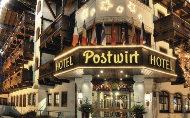 Hotel Postwirt in Soll , Austria image 1