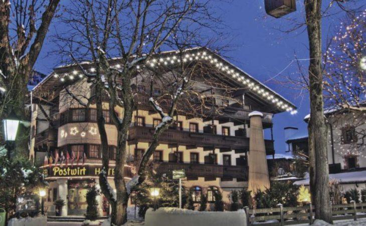 Hotel Postwirt in Soll , Austria image 11