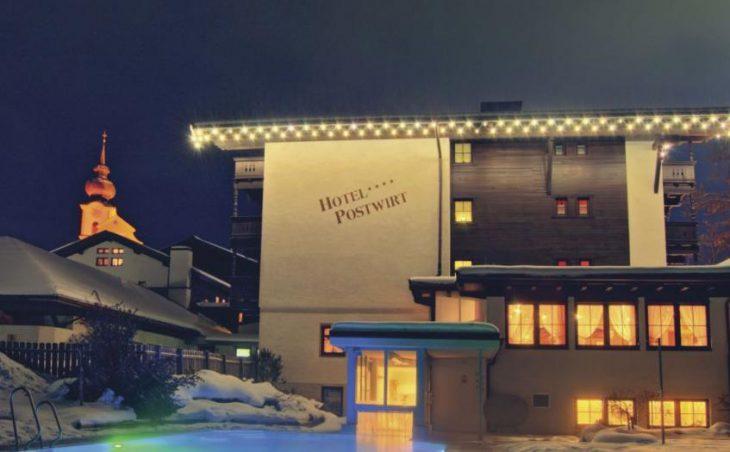 Hotel Postwirt in Soll , Austria image 4