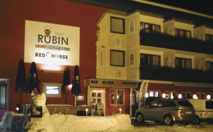 Hotel Rubin in Soll , Austria image 6