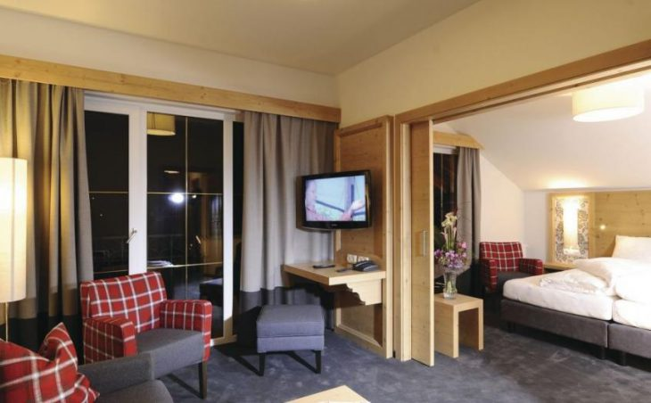 Hotel Feldwebel in Soll , Austria image 2