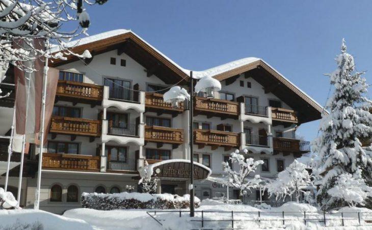 Hotel Feldwebel in Soll , Austria image 1
