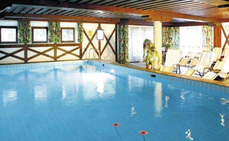 Hotel Arlberg in St Anton , Austria image 3