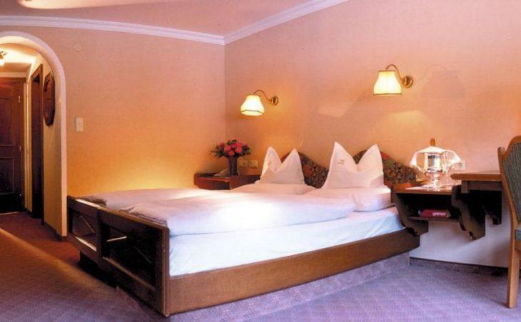 Hotel Arlberg in St Anton , Austria image 4