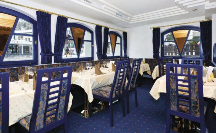 Hotel Rendlhof in St Anton , Austria image 4