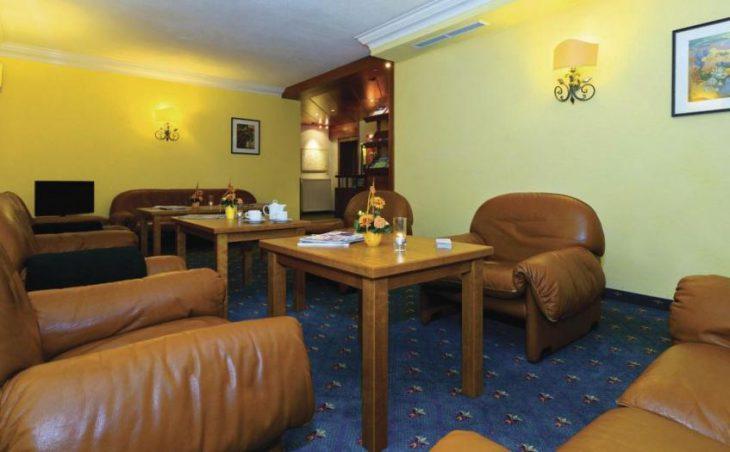 Hotel Rendlhof in St Anton , Austria image 7