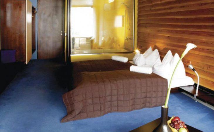 Hotel Lux Alpinae in St Anton , Austria image 2