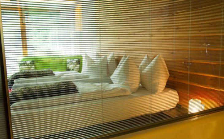 Hotel Lux Alpinae in St Anton , Austria image 4