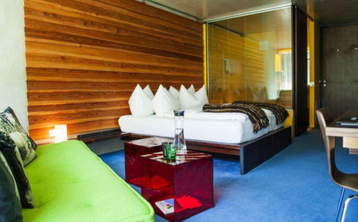Hotel Lux Alpinae in St Anton , Austria image 9