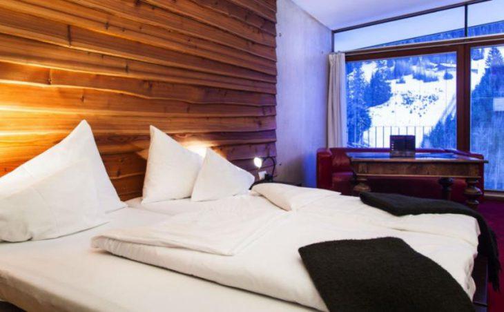 Hotel Lux Alpinae in St Anton , Austria image 6