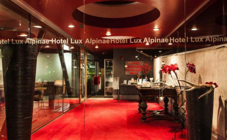 Hotel Lux Alpinae in St Anton , Austria image 7