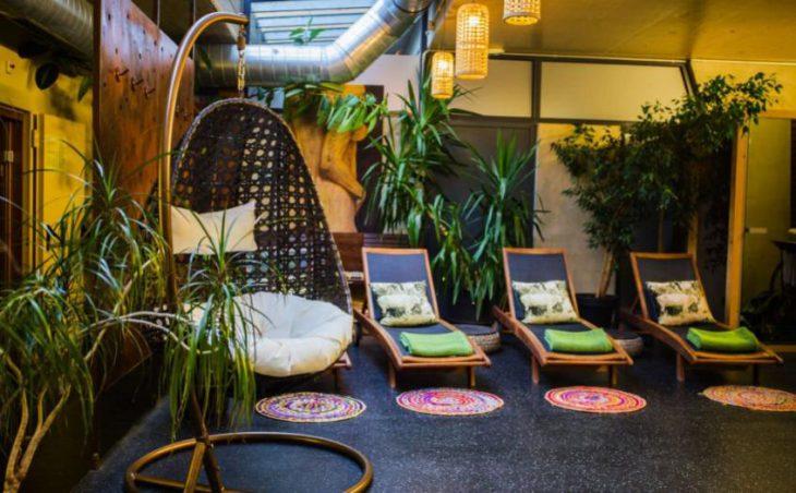 Hotel Lux Alpinae in St Anton , Austria image 3