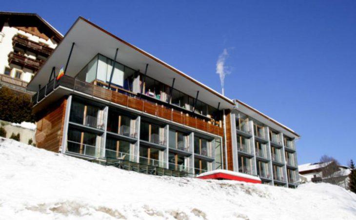 Hotel Lux Alpinae in St Anton , Austria image 1