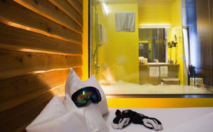 Hotel Lux Alpinae in St Anton , Austria image 8