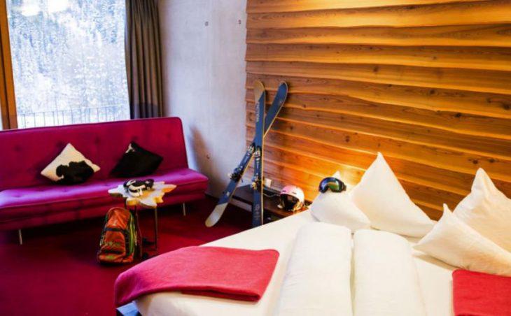 Hotel Lux Alpinae in St Anton , Austria image 12